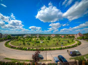 Коттеджный поселок Павлово